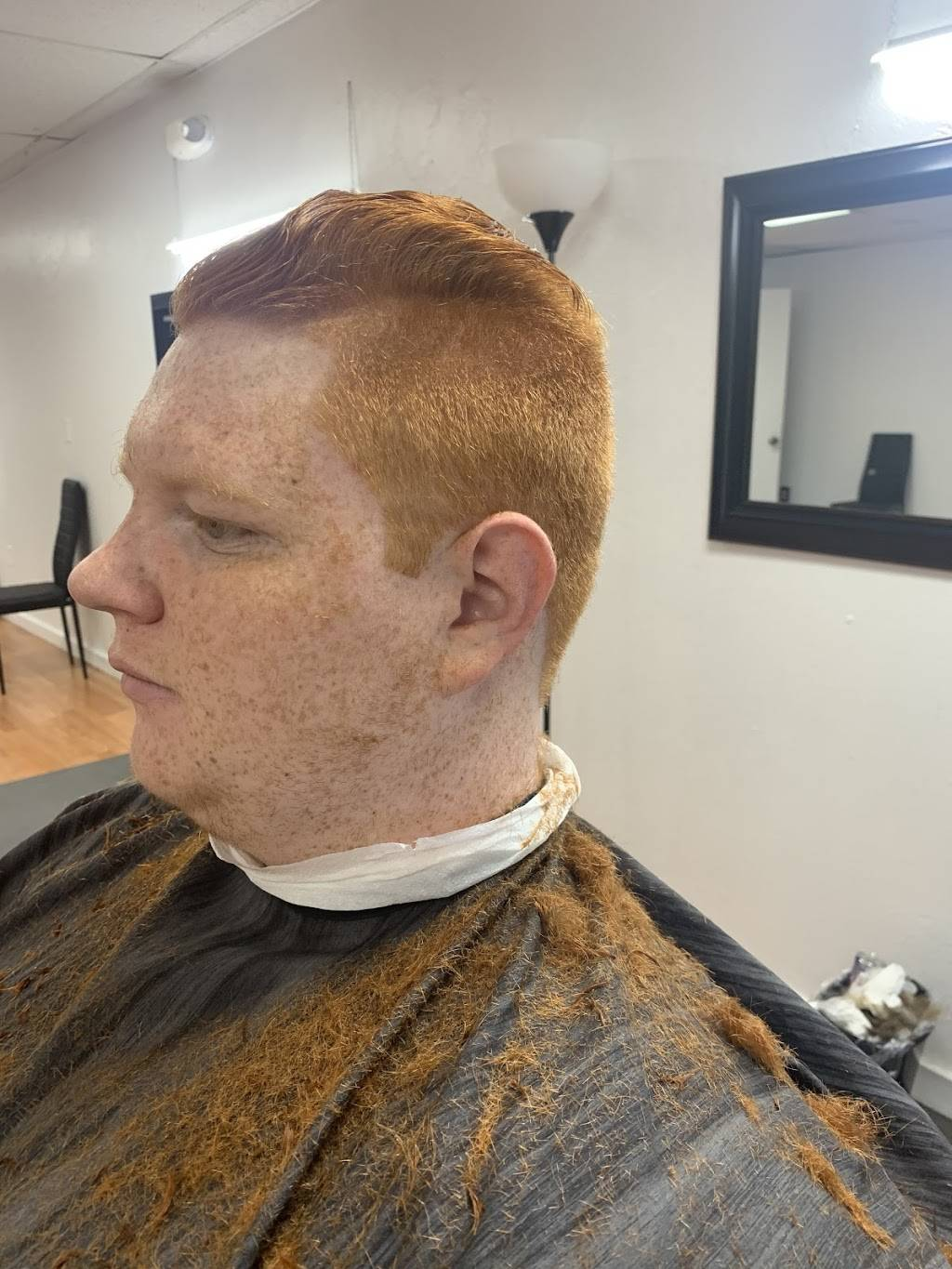 The After Hour Barbershop - hair care  | Photo 7 of 9 | Address: 12272 NE 23rd St, Choctaw, OK 73020, USA | Phone: (405) 339-1440