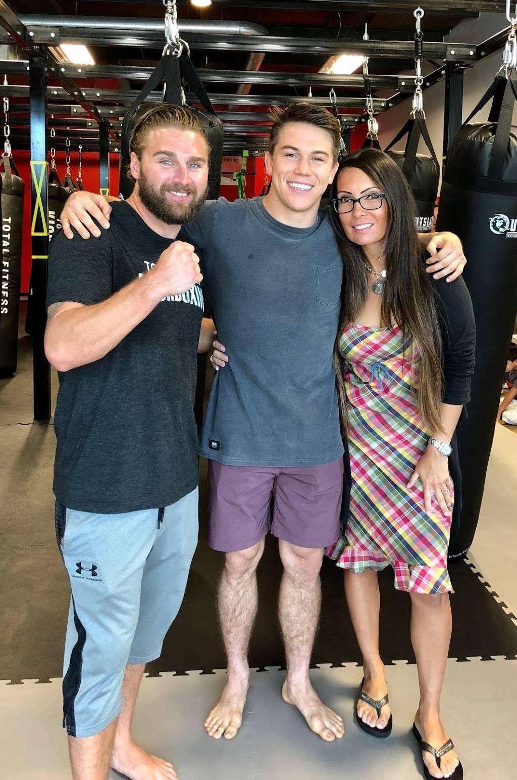 Total Fitness Kickboxing - South Austin, TX - gym    Photo 8 of 8   Address: 3601 W William Cannon Dr # 225, Austin, TX 78749, USA   Phone: (512) 470-5277