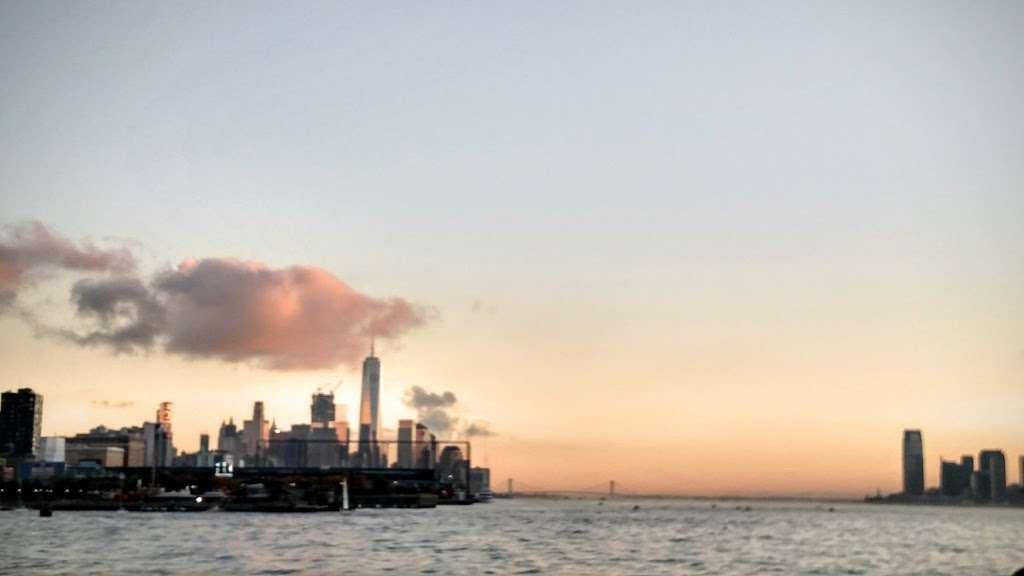 30th Street Heli Pad. - airport    Photo 5 of 5   Address: New York, NY 10011, USA