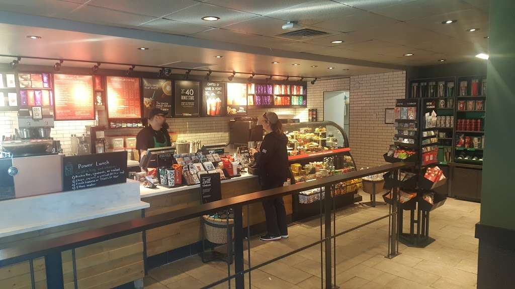 Starbucks - cafe  | Photo 6 of 10 | Address: 5017, I-10, Baytown, TX 77521, USA | Phone: (281) 421-2408