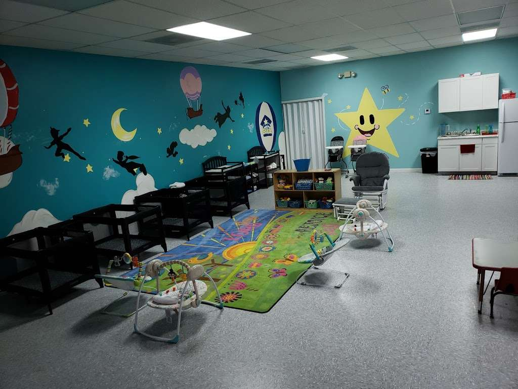 LITTLE STARZ ACADEMY - school  | Photo 1 of 10 | Address: 3896 NW 167th St, Opa-locka, FL 33054, USA | Phone: (305) 625-3599