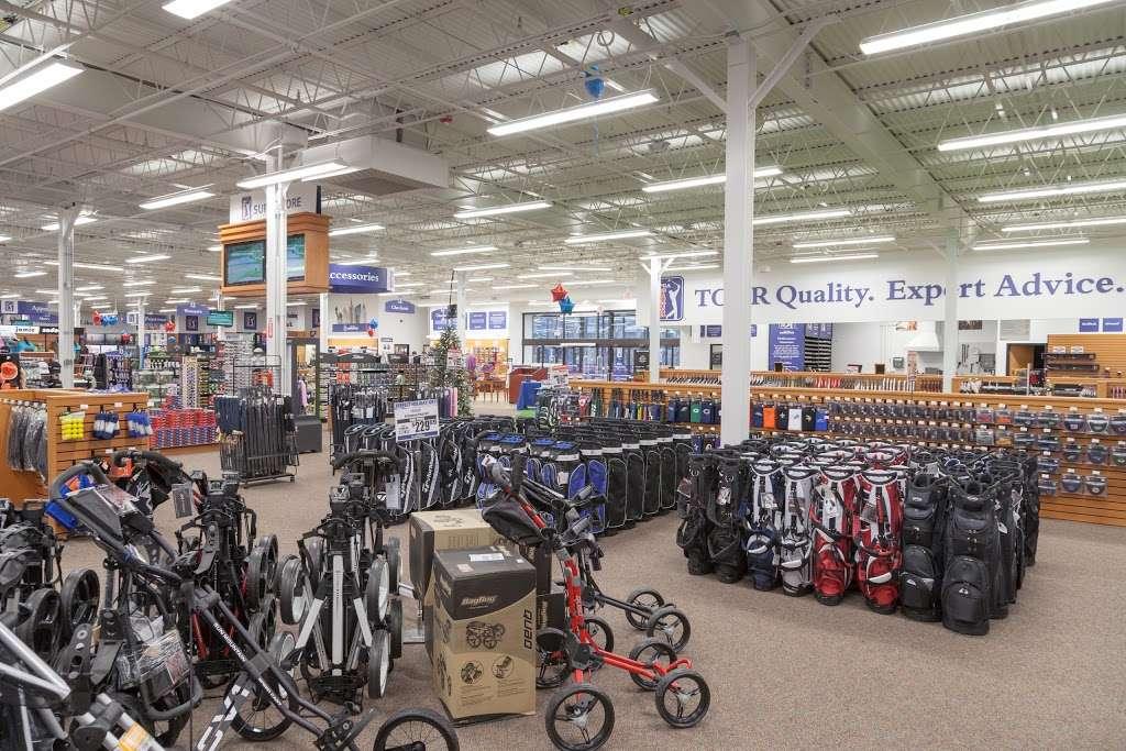 PGA TOUR Superstore - store    Photo 2 of 10   Address: 295 NJ-17, Paramus, NJ 07652, USA   Phone: (201) 649-9170