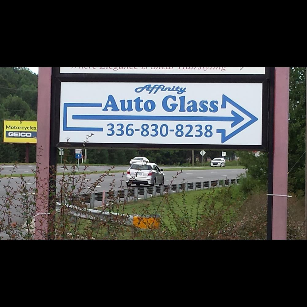 Affinity Auto Glass of the Carolinas - car repair    Photo 7 of 9   Address: 5350 University Pkwy ste k, Winston-Salem, NC 27106, USA   Phone: (336) 830-8238