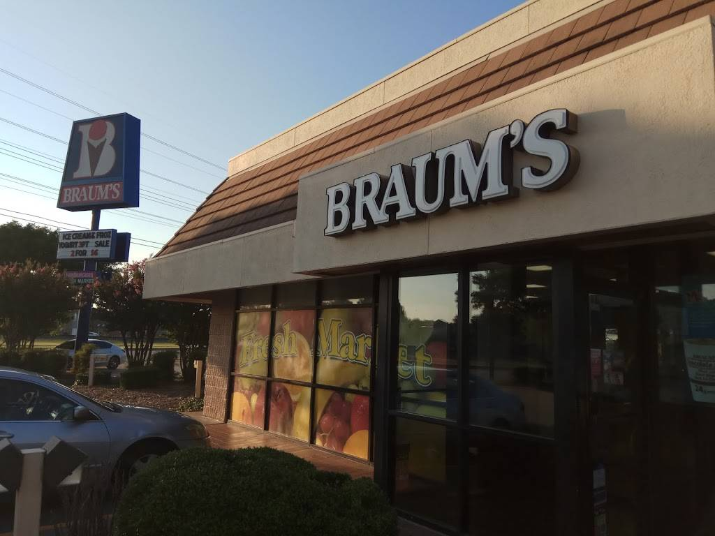 Braums Ice Cream & Burger Restaurant - restaurant  | Photo 3 of 10 | Address: 2802 Lavon Dr, Garland, TX 75040, USA | Phone: (972) 495-2221