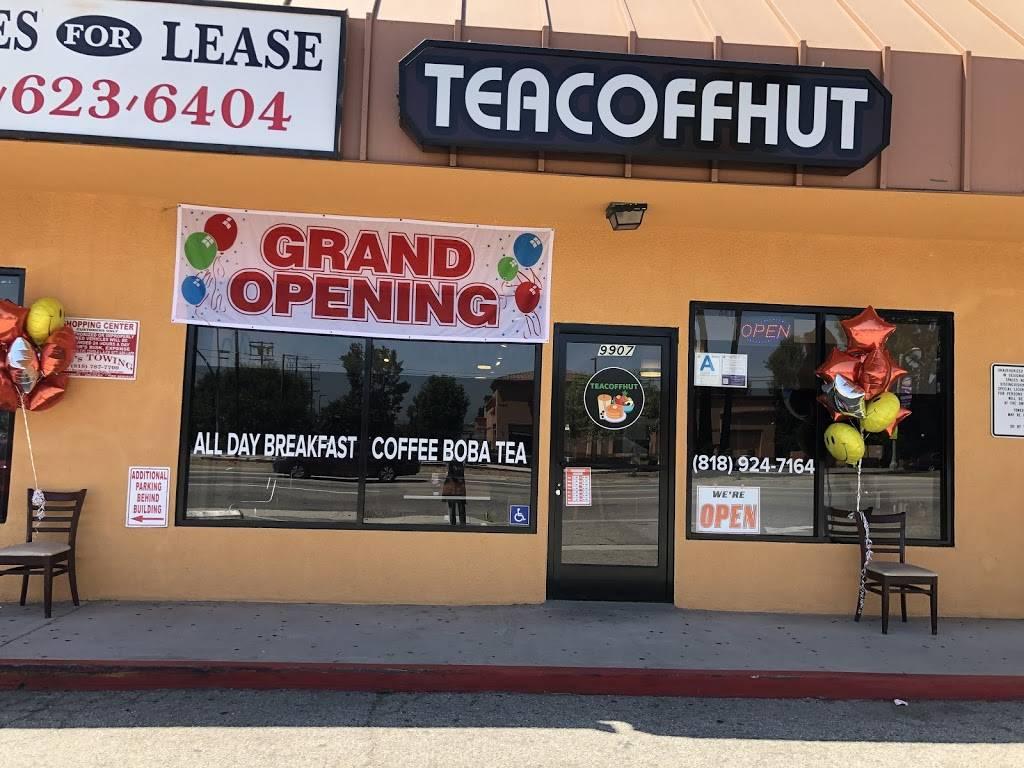 Teacoffhut - restaurant  | Photo 1 of 8 | Address: 9907 Sepulveda Blvd, Mission Hills, CA 91345, USA | Phone: (818) 924-7164