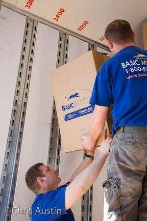 Basic Moving & Storage - moving company  | Photo 7 of 8 | Address: 700 Columbia St, Brooklyn, NY 11231, USA | Phone: (718) 369-4207