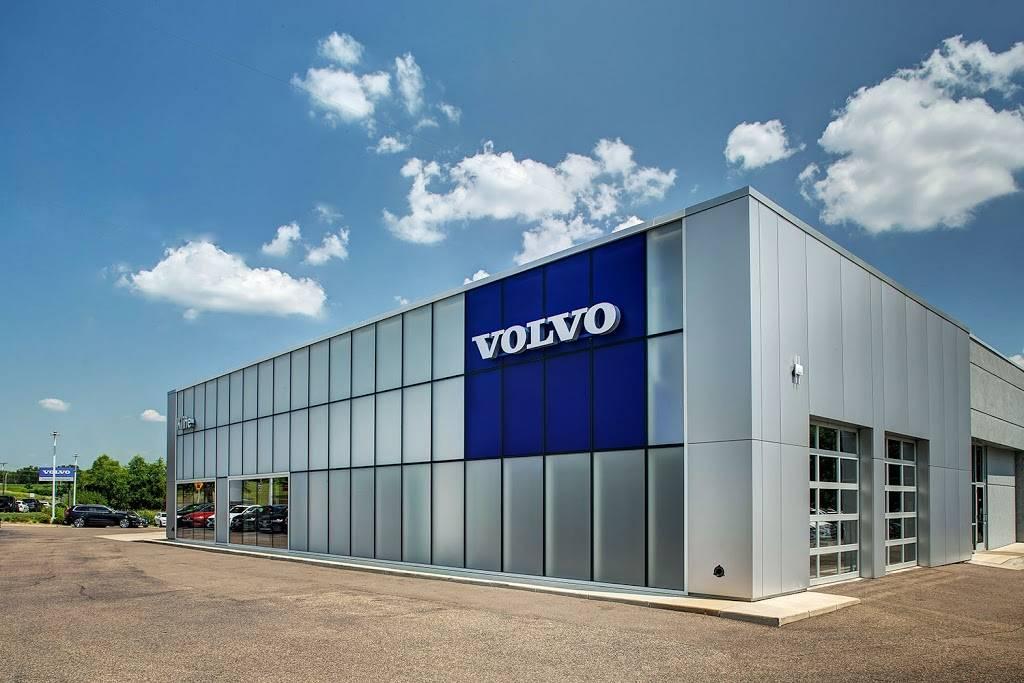 Kline Volvo Cars of Maplewood - car dealer  | Photo 1 of 7 | Address: 3040 US-61, Maplewood, MN 55109, USA | Phone: (866) 730-0629