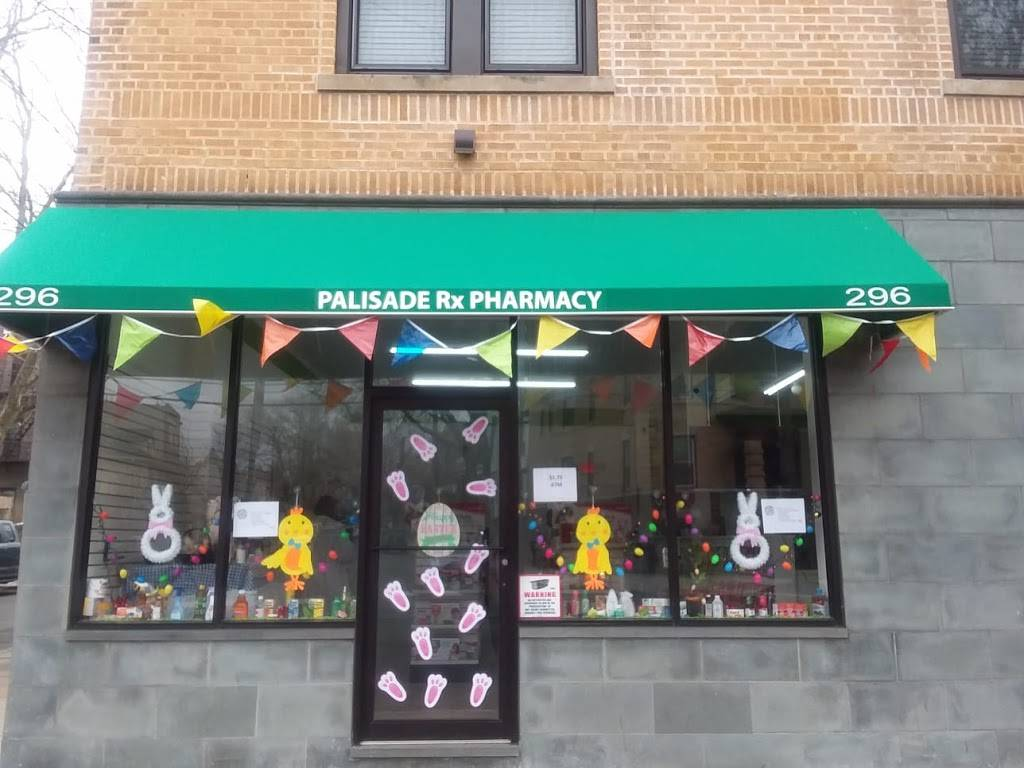 Palisade Rx Pharmacy - pharmacy  | Photo 3 of 14 | Address: 296 Palisade Ave, Jersey City, NJ 07307, USA | Phone: (201) 292-1517