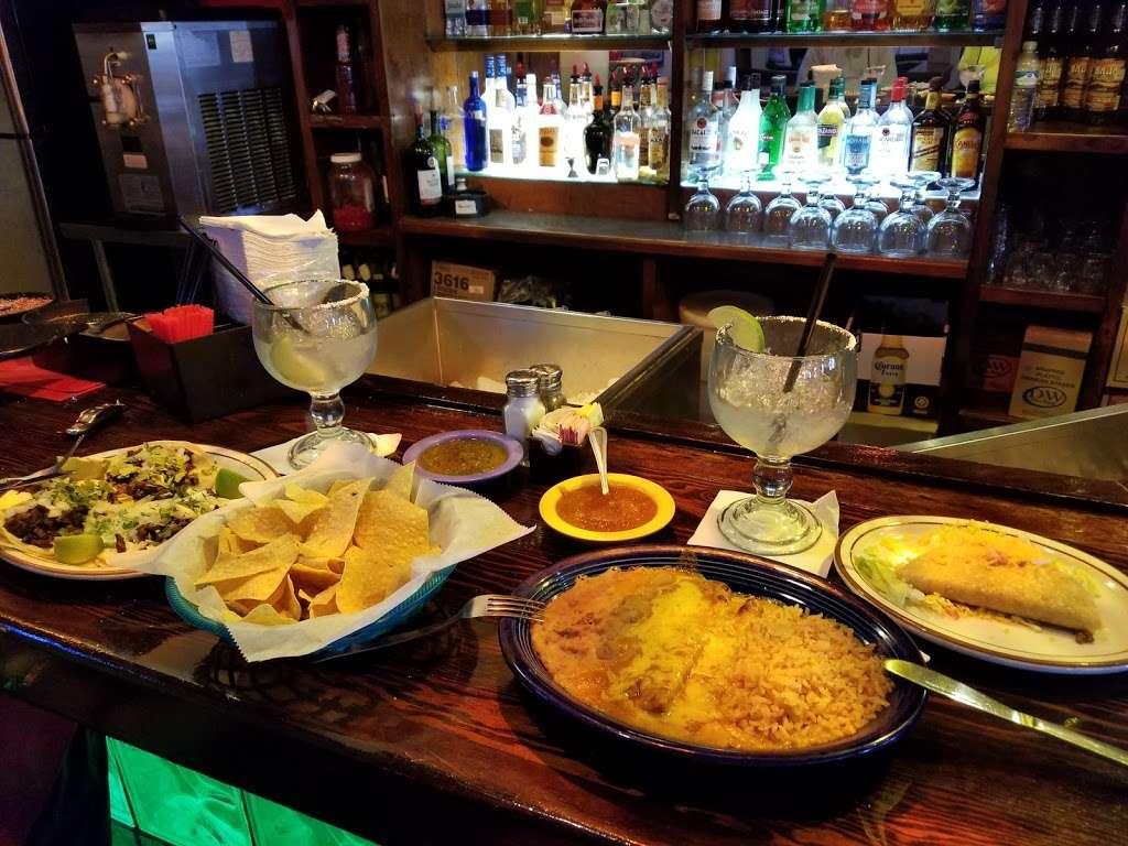 El Charro Restaurant & Cantina - restaurant    Photo 6 of 10   Address: 11163 Huffmeister Rd, Houston, TX 77065, USA   Phone: (281) 897-8100