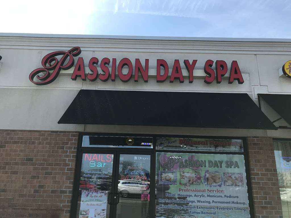 Passion Day Spa - spa  | Photo 4 of 6 | Address: 238 S West End Blvd, Quakertown, PA 18951, USA | Phone: (215) 538-1103