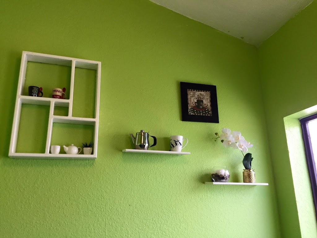 VU TEA - cafe  | Photo 7 of 7 | Address: 5634 McArdle Rd, Corpus Christi, TX 78412, USA | Phone: (361) 232-2244