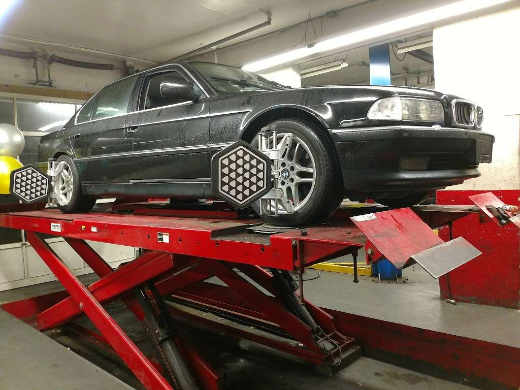 Mavis Discount Tire - car repair  | Photo 1 of 8 | Address: 67 US-46 E, Ridgefield Park, NJ 07660, USA | Phone: (201) 510-3785