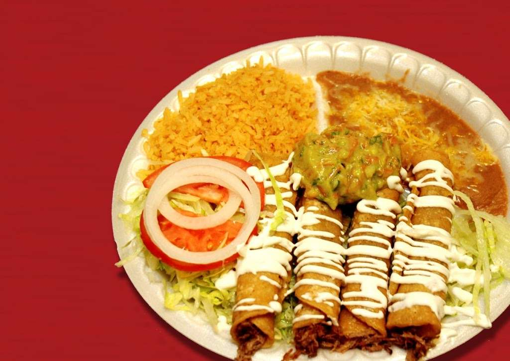 Taqueria Marquez Mexican Grill - restaurant  | Photo 6 of 9 | Address: 273 Burnside Ave, Lawrence, NY 11559, USA | Phone: (516) 837-3202