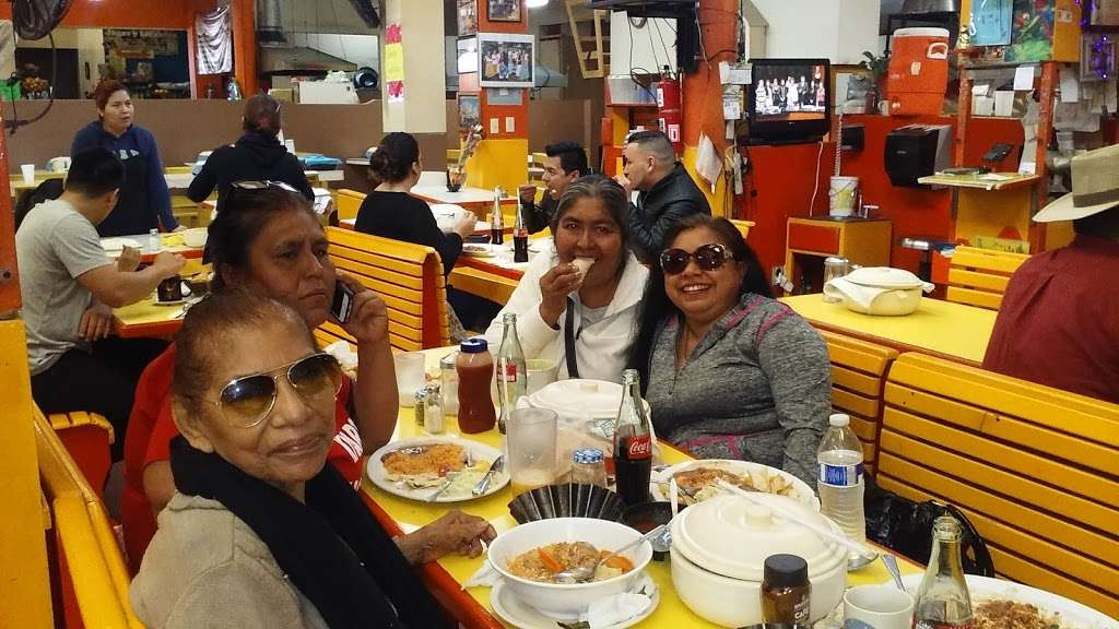 Mercado Municipal - store  | Photo 6 of 10 | Address: Niños Heroes, Zona Centro, 22000 Tijuana, B.C., Mexico