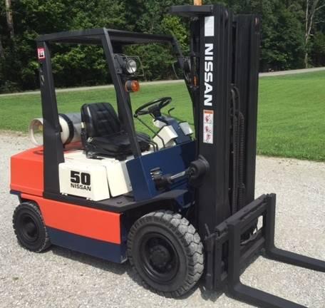 Kentuckiana Discount Forklifts, LLC - store  | Photo 6 of 10 | Address: 8850 Thixton Ln, Louisville, KY 40229, USA | Phone: (502) 595-8383