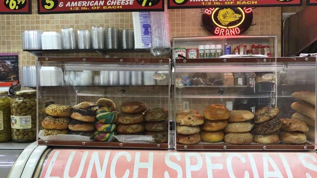 Hylan bagel deli and grocery - store  | Photo 1 of 1 | Address: 1150 Hylan Blvd, Staten Island, NY 10305, USA