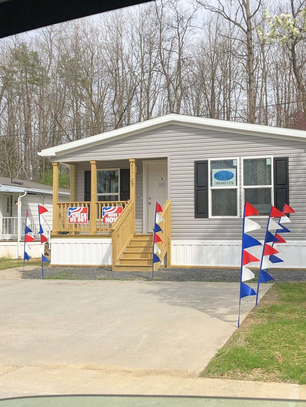 Forest Lake Estates Mobile Home Rv Community on