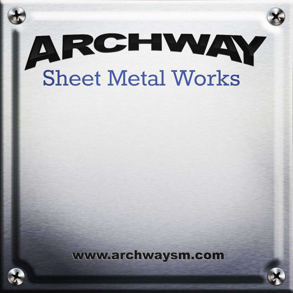 Archway Sheet Metal Work Ltd - store  | Photo 6 of 6 | Address: Industrial Park, Brunswick, 13 Brunswick Way, London N11 1JL, UK | Phone: 020 8365 0760