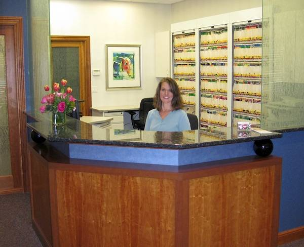 Gerdes Brad J DDS - dentist  | Photo 6 of 10 | Address: 6932 N Santa Monica Blvd, Fox Point, WI 53217, USA | Phone: (414) 332-6212