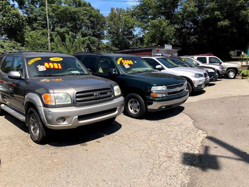 Sunset Auto - car dealer  | Photo 6 of 10 | Address: 6623 Old Statesville Rd, Charlotte, NC 28269, USA | Phone: (704) 597-0149