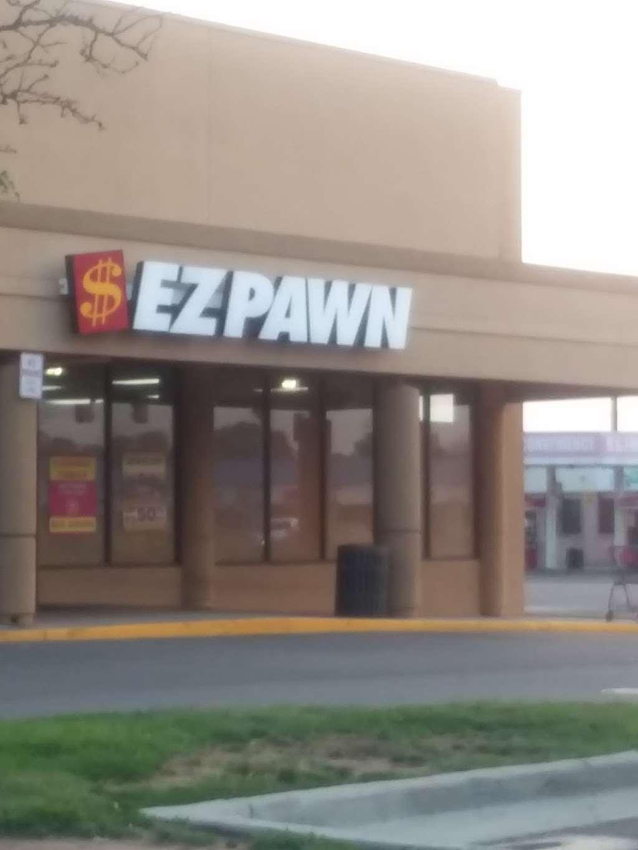EZPAWN - store  | Photo 4 of 8 | Address: 797 Peoria St Ste. E & F, Aurora, CO 80011, USA | Phone: (303) 367-5559