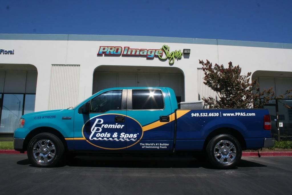 Pro Image Signs LLC - store    Photo 3 of 10   Address: 6880 Orangethorpe Ave Suite J, Buena Park, CA 90620, USA   Phone: (714) 662-7974