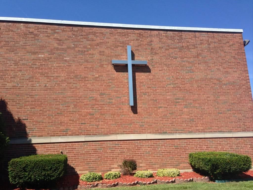 MacAlpine Community Church - church  | Photo 1 of 2 | Address: 2700 Bailey Ave, Buffalo, NY 14215, USA | Phone: (716) 893-0208