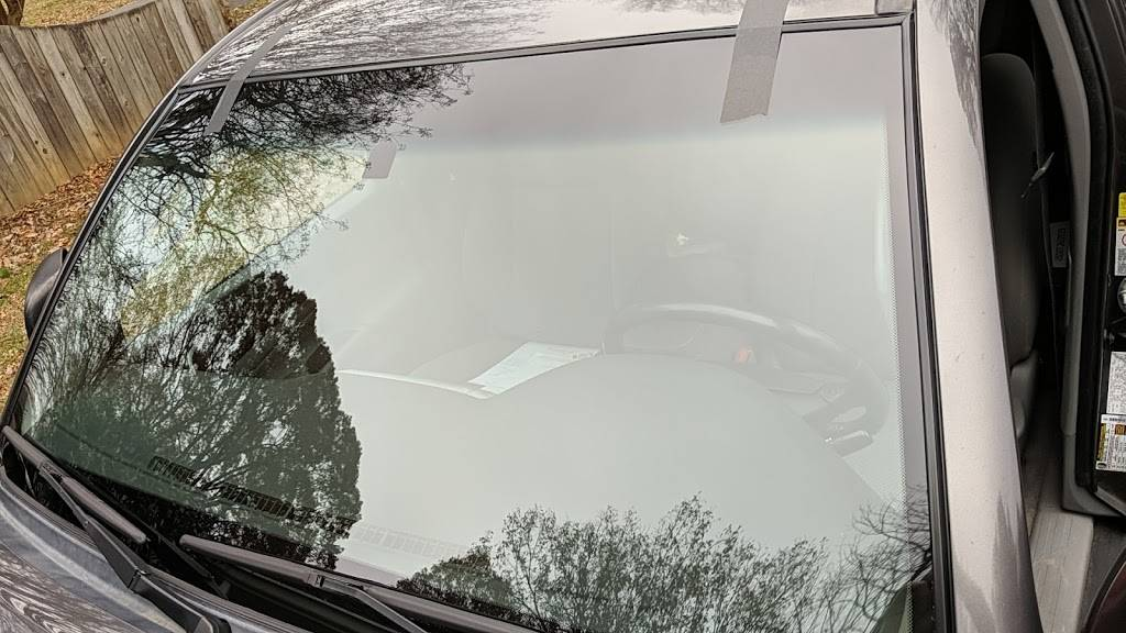 Affinity Auto Glass of the Carolinas - car repair    Photo 9 of 9   Address: 5350 University Pkwy ste k, Winston-Salem, NC 27106, USA   Phone: (336) 830-8238