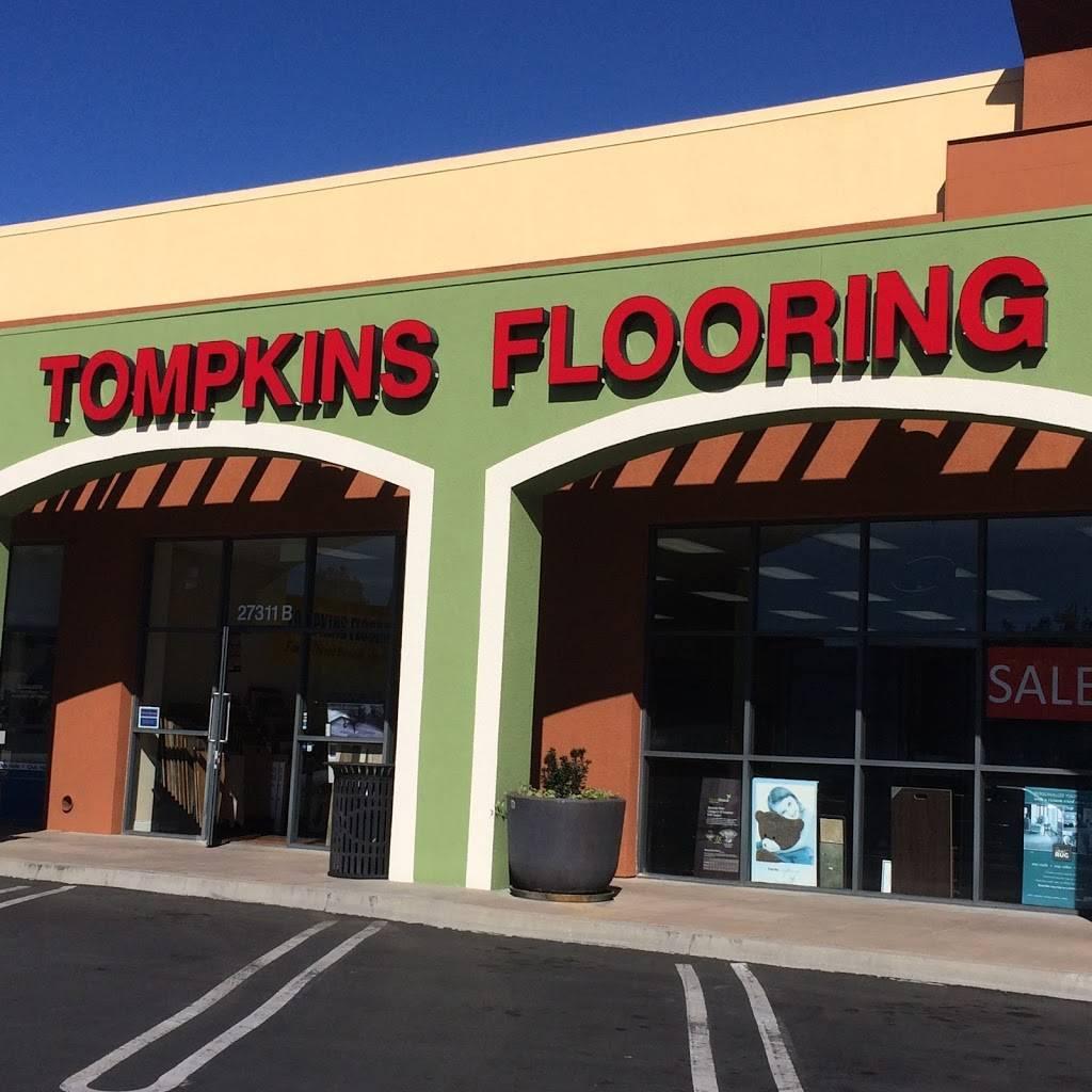 Tompkins Flooring - home goods store  | Photo 4 of 8 | Address: 15333 Culver Dr #610, Irvine, CA 92604, USA | Phone: (949) 651-0605