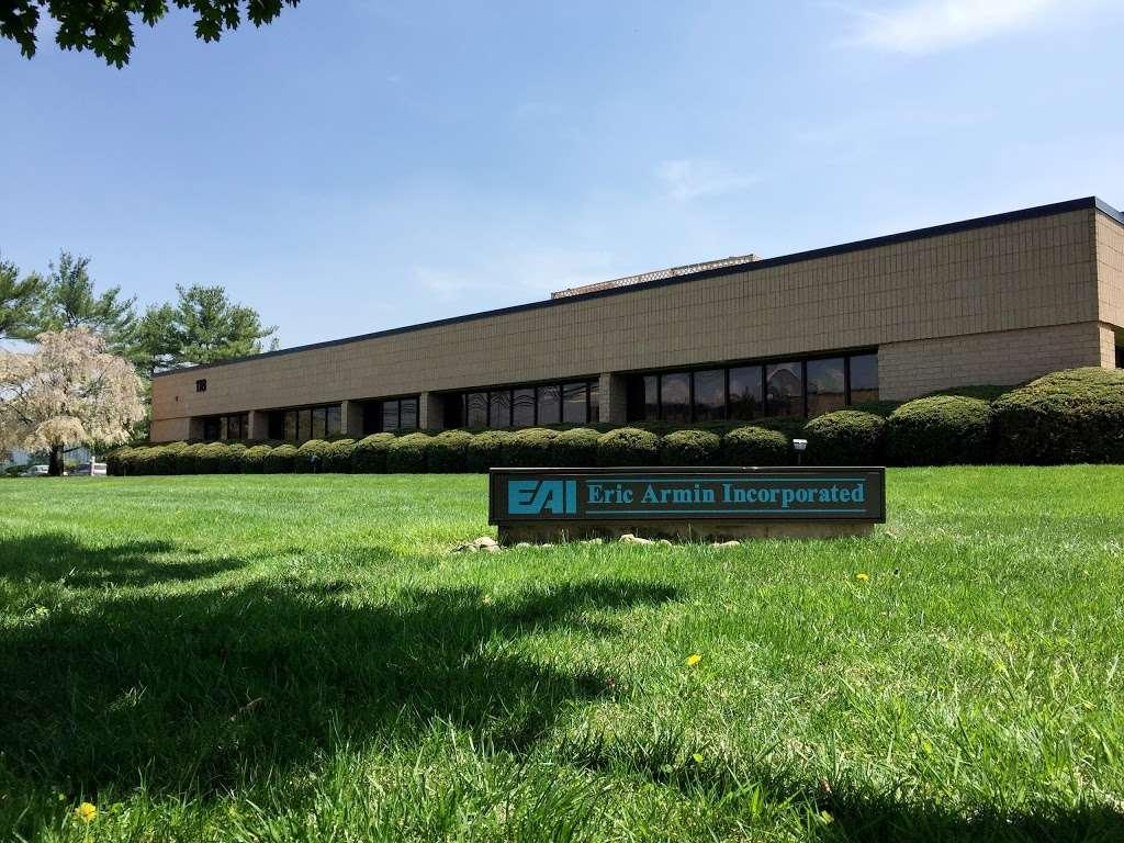 EAI Education - storage  | Photo 2 of 10 | Address: 118 Bauer Dr, Oakland, NJ 07436, USA | Phone: (201) 891-9466