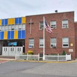 Marist High School - school  | Photo 2 of 2 | Address: 1241 John Fitzgerald Kennedy Blvd, Bayonne, NJ 07002, USA | Phone: (201) 437-4545