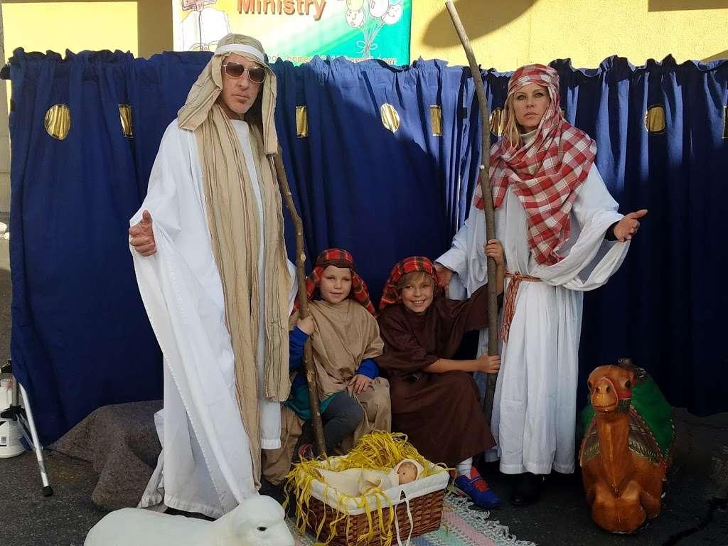 Community of Hope - church  | Photo 3 of 10 | Address: 15709 Crenshaw Blvd, Gardena, CA 90249, USA | Phone: (310) 676-0223