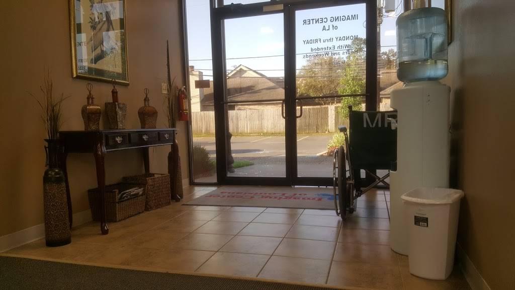 Imaging Center of Louisiana - doctor    Photo 2 of 4   Address: 8338 Summa Ave, Baton Rouge, LA 70809, USA   Phone: (225) 761-8988