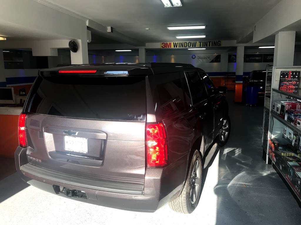 BOUBA WINDOW TINTING & AUTO ALARMS - car repair  | Photo 10 of 10 | Address: 480 Tonnelle Ave, Jersey City, NJ 07307, USA | Phone: (201) 433-5324