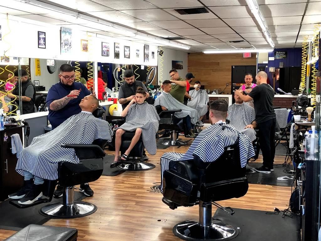 His City Barber Shop - hair care  | Photo 1 of 7 | Address: 9151 Taft St, Pembroke Pines, FL 33024, USA | Phone: (954) 367-6688