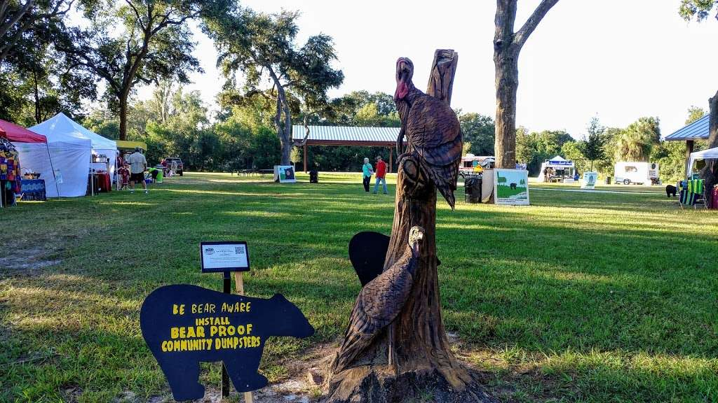 Cadwell Park - park  | Photo 5 of 10 | Address: 1 Cassady St, Umatilla, FL 32784, USA