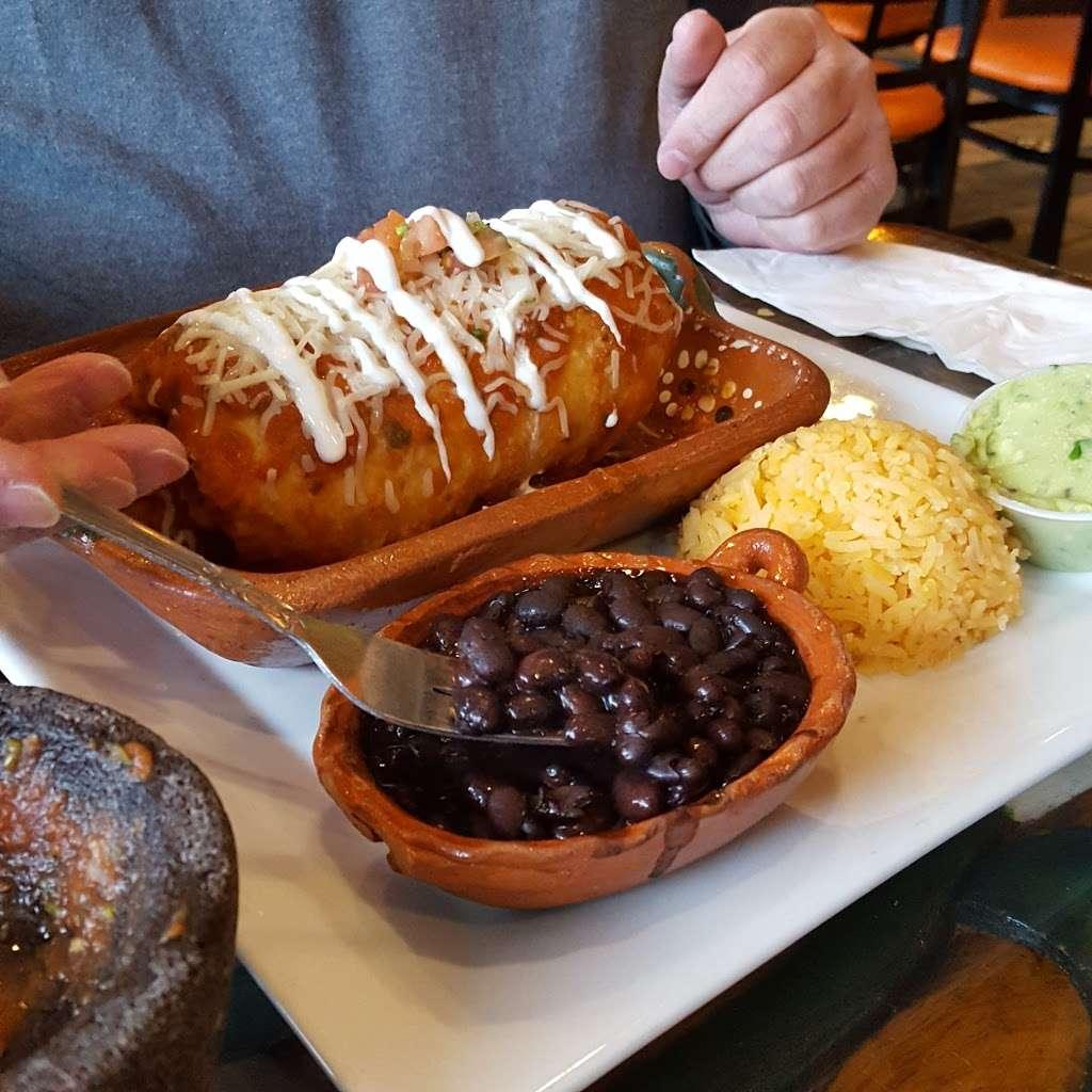 Mexico City Taqueria - restaurant  | Photo 8 of 10 | Address: 1 W Union St, Ashland, MA 01721, USA | Phone: (508) 881-3500