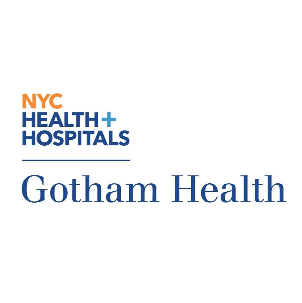 NYC Health + Hospitals/Gotham Health, La Clinica del Barrio - hospital  | Photo 1 of 1 | Address: 413 E 120th St, Manhattan, NY 10035, USA | Phone: (844) 692-4692