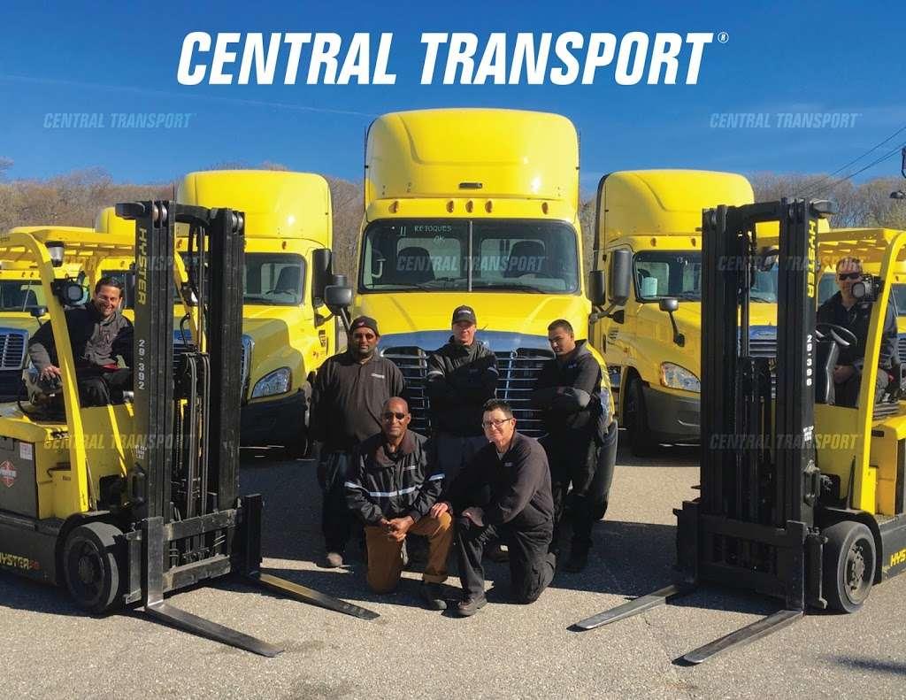 Central Transport - moving company  | Photo 4 of 7 | Address: 271 Norman Ave, Brooklyn, NY 11222, USA | Phone: (586) 467-1900