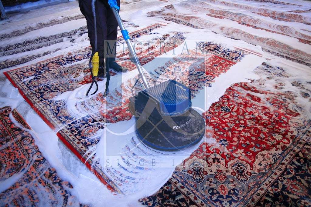 Megerian Rug Cleaners - furniture store  | Photo 7 of 10 | Address: 93 Division Pl, Brooklyn, NY 11222, USA | Phone: (718) 782-7474