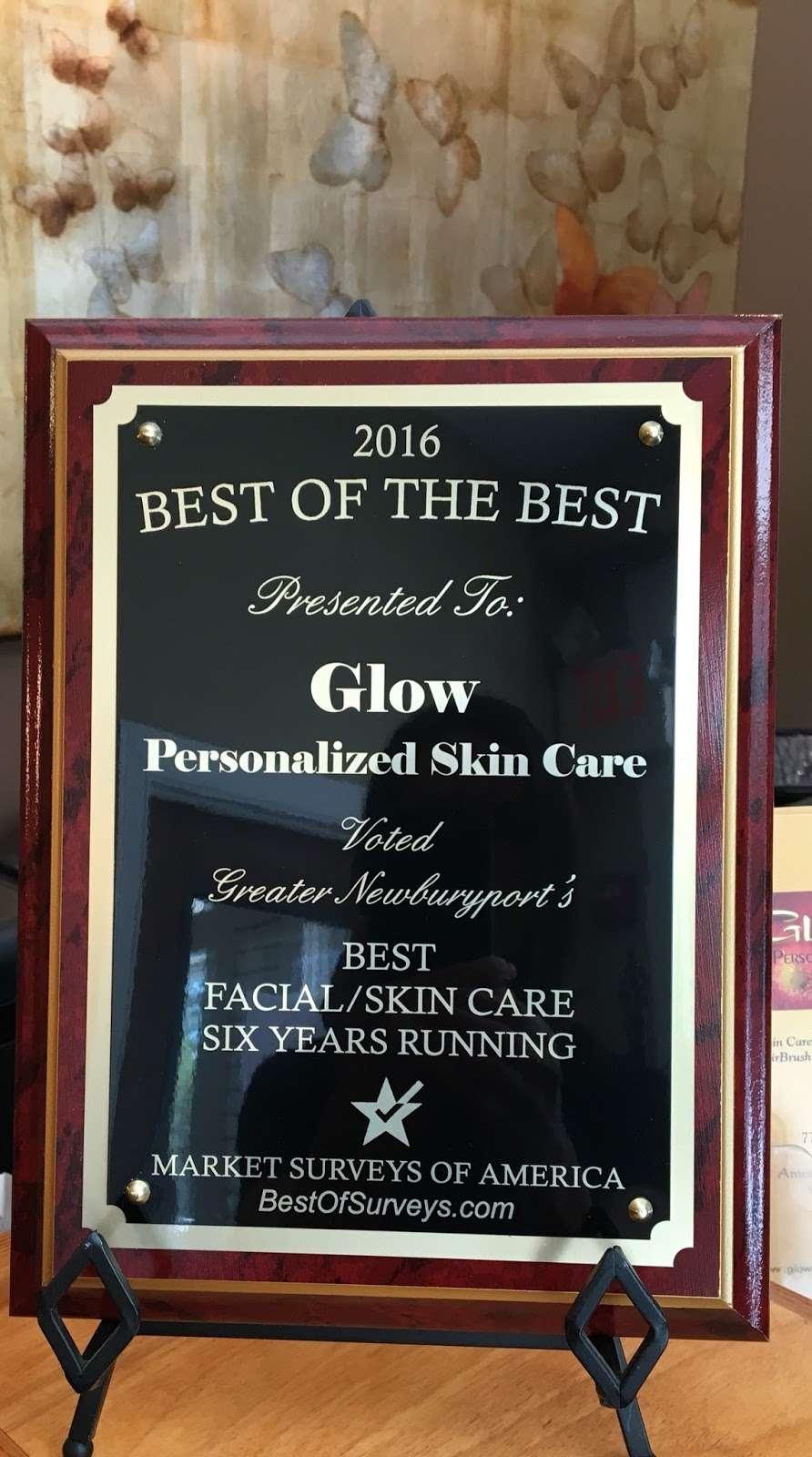 Glow Personalized Skin Care - hair care  | Photo 6 of 6 | Address: 77 Macy St, Amesbury, MA 01913, USA | Phone: (978) 388-4224
