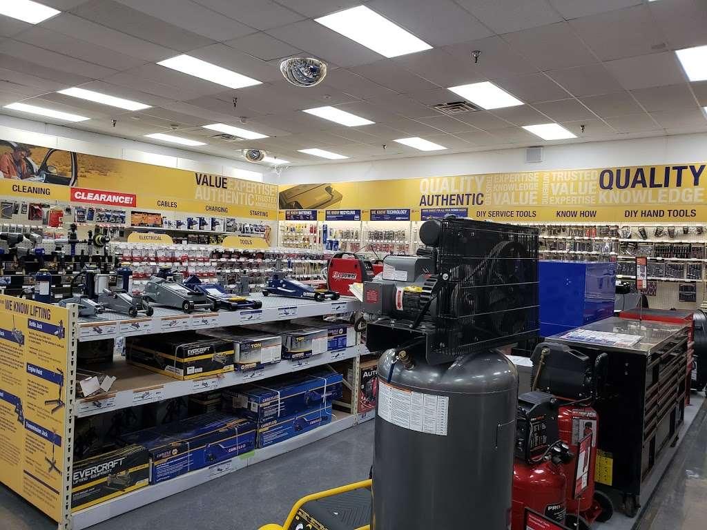 NAPA Auto Parts Genuine Parts Company - car repair    Photo 4 of 10   Address: 3033 Military Pkwy, Mesquite, TX 75149, USA   Phone: (972) 289-6272