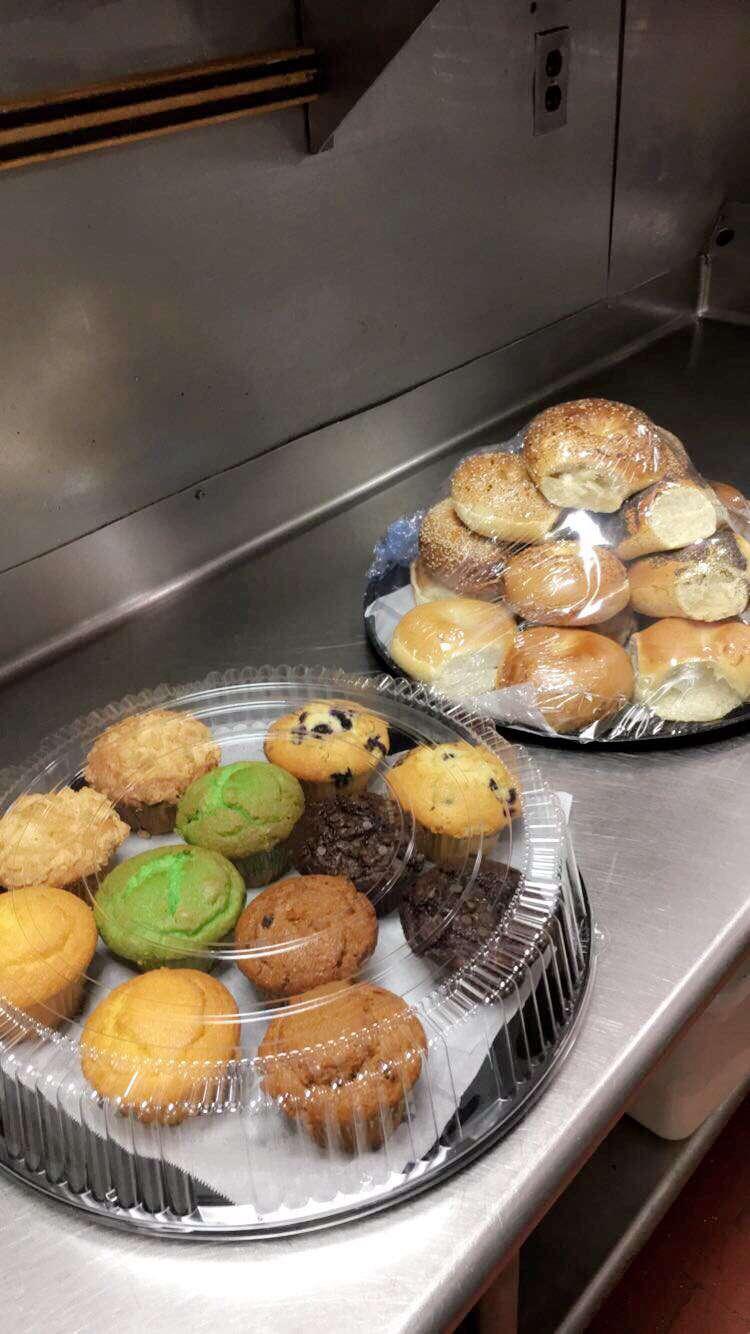 Bagel Base - bakery  | Photo 5 of 10 | Address: 454 Market St, Elmwood Park, NJ 07407, USA | Phone: (201) 796-9555