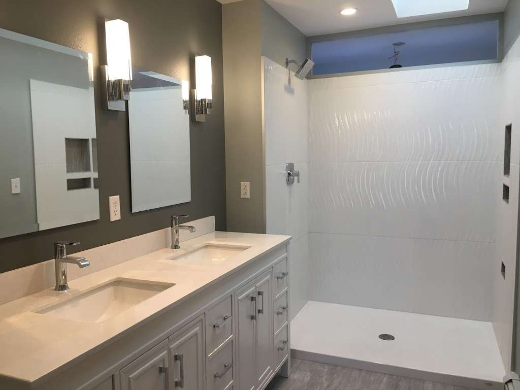Wellspring Home Services - painter    Photo 3 of 9   Address: 4412 E Mulberry St Lot 288, Fort Collins, CO 80524, USA   Phone: (719) 659-2759