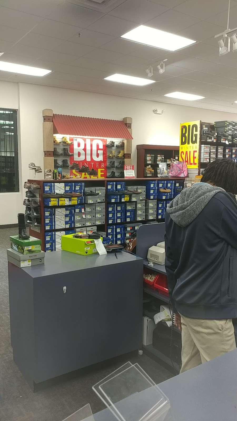 Shoe Dept. - shoe store  | Photo 9 of 10 | Address: 4777 Vista Wood Blvd STE 110, Dallas, TX 75232, USA | Phone: (214) 376-0014
