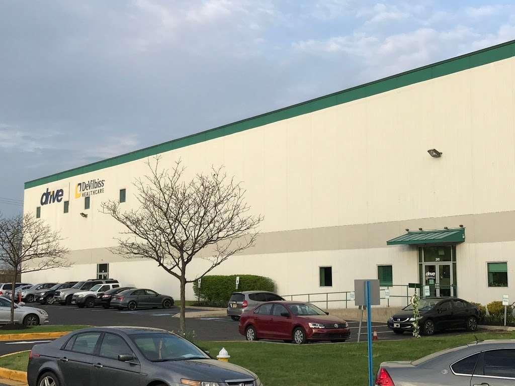 Drive Medical - storage  | Photo 1 of 5 | Address: 200 Docks Corner Rd #211, Dayton, NJ 08810, USA | Phone: (732) 438-0283
