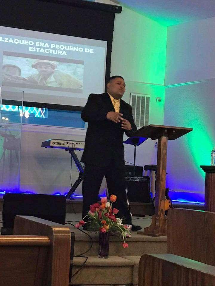Suburban Wood Baptist Church - church  | Photo 8 of 9 | Address: 6511 Eddie Dr, Humble, TX 77396, USA | Phone: (281) 441-3959