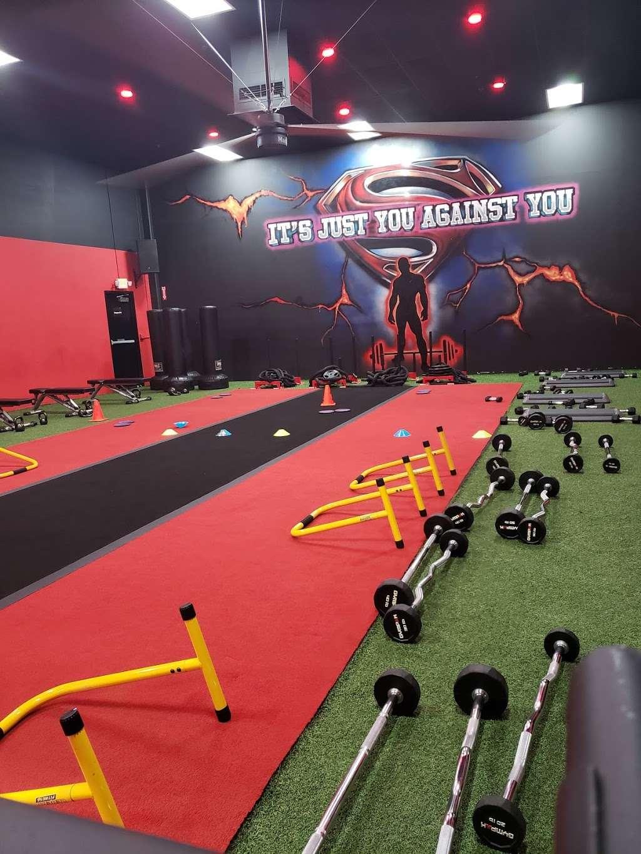 The Camp Transformation Center Woodland Hills - gym  | Photo 1 of 10 | Address: 21028 Victory Blvd Unit B, Woodland Hills, CA 91367, USA | Phone: (818) 626-3848