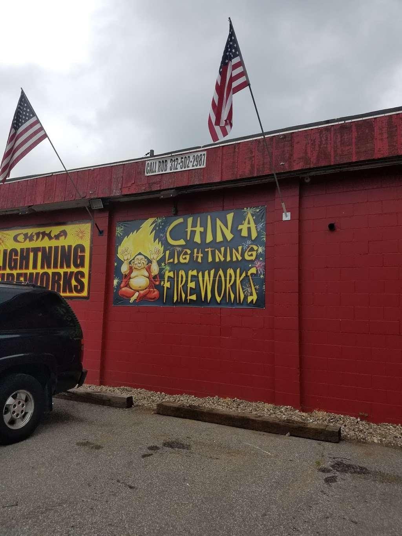 Lightning Fireworks - store    Photo 3 of 9   Address: 9401 Melton Rd, Gary, IN 46403, USA   Phone: (312) 502-2987