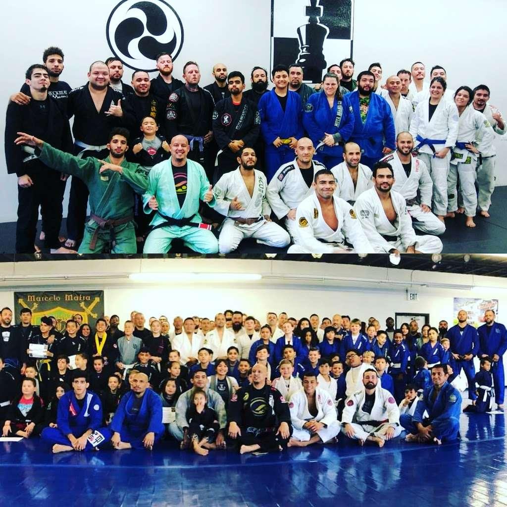 Apple Valley Mafra Brazilian Jiu Jitsu - health  | Photo 3 of 9 | Address: 13548 Nomwaket Rd suite c, Apple Valley, CA 92308, USA | Phone: (760) 561-2278